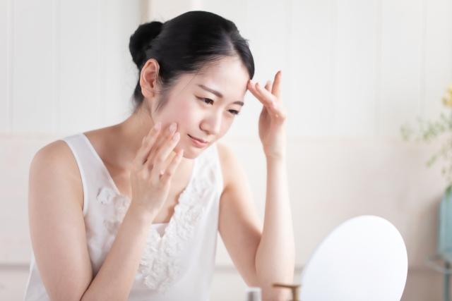 美容・スキンケア・保湿・ビューティー(困る)