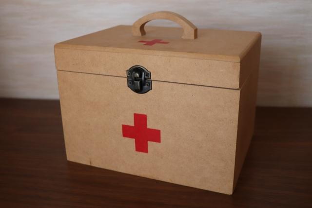 救急ボックス