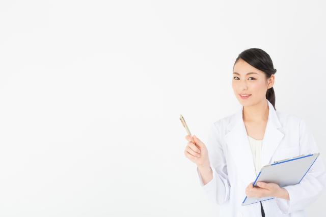 女性 薬剤師